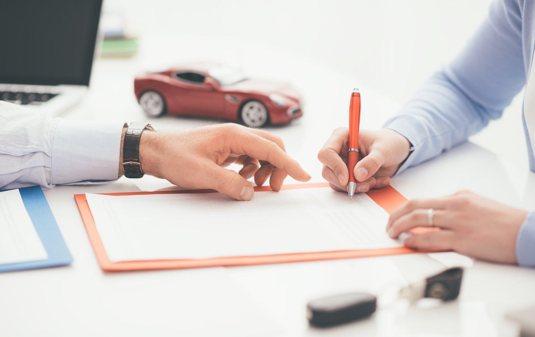 Choisir son assurance : quel est le rôle d'un comparatif assurances auto ?